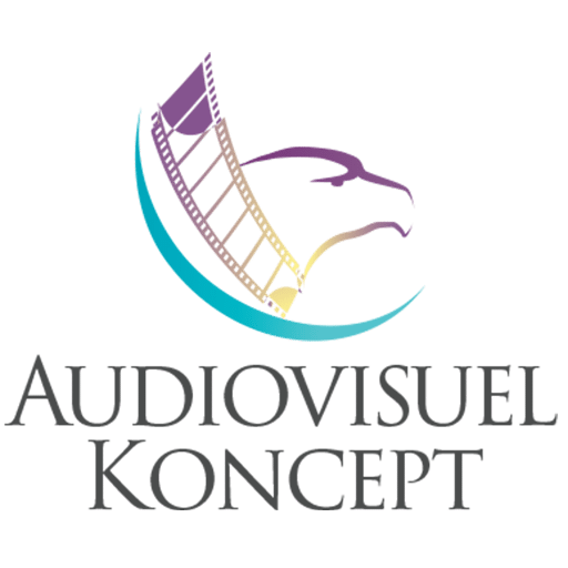 Audiovisuel Koncept